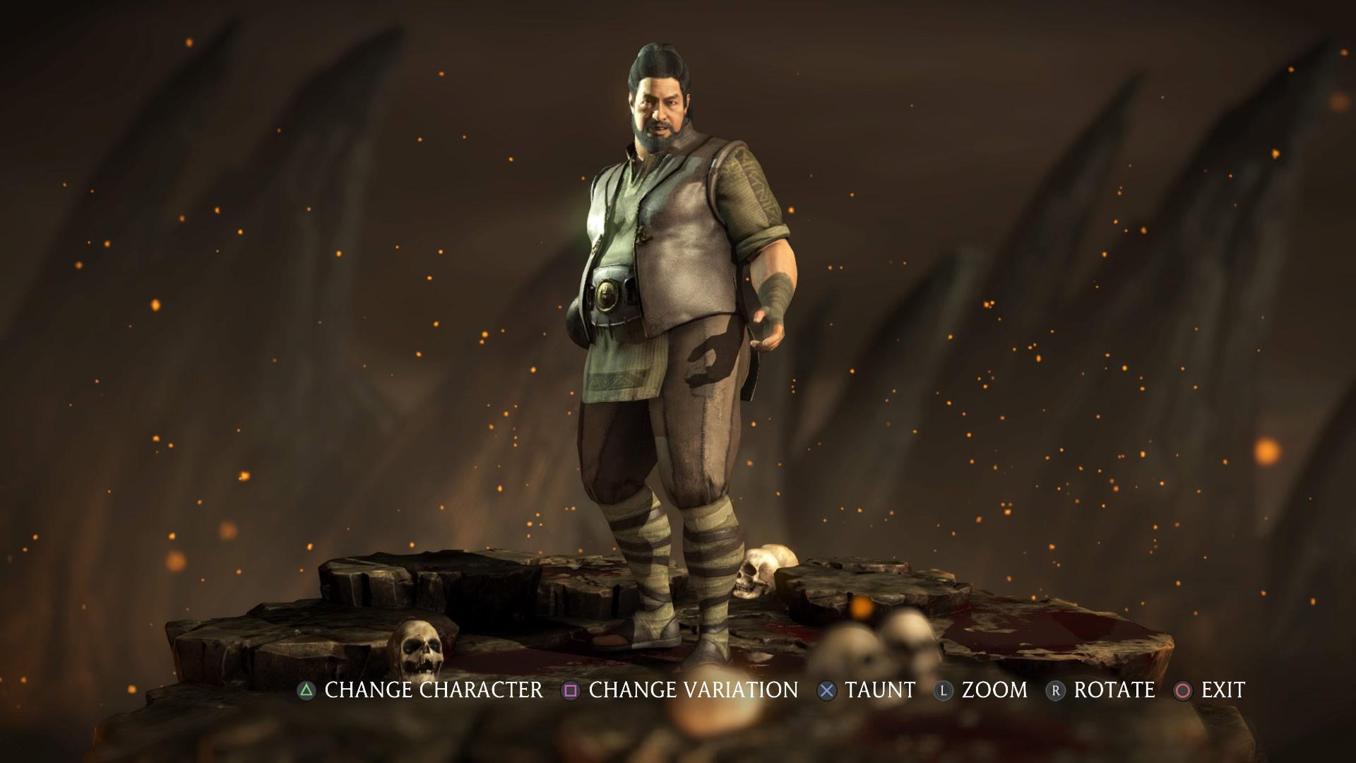 Mortal Kombat XL Kombat Pack 2  3 out of 14 image gallery