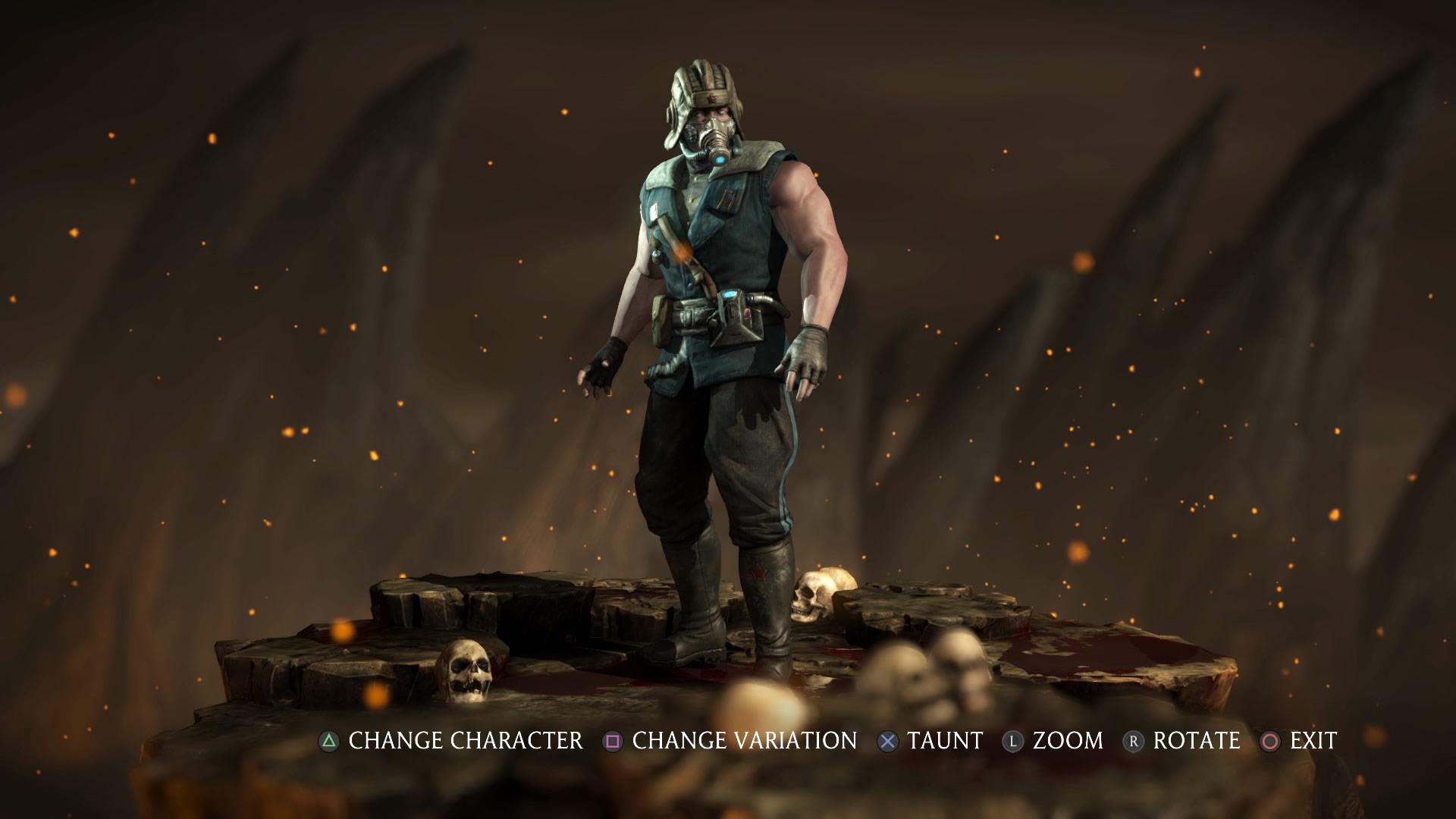 Mortal Kombat XL Kombat Pack 2  8 out of 14 image gallery