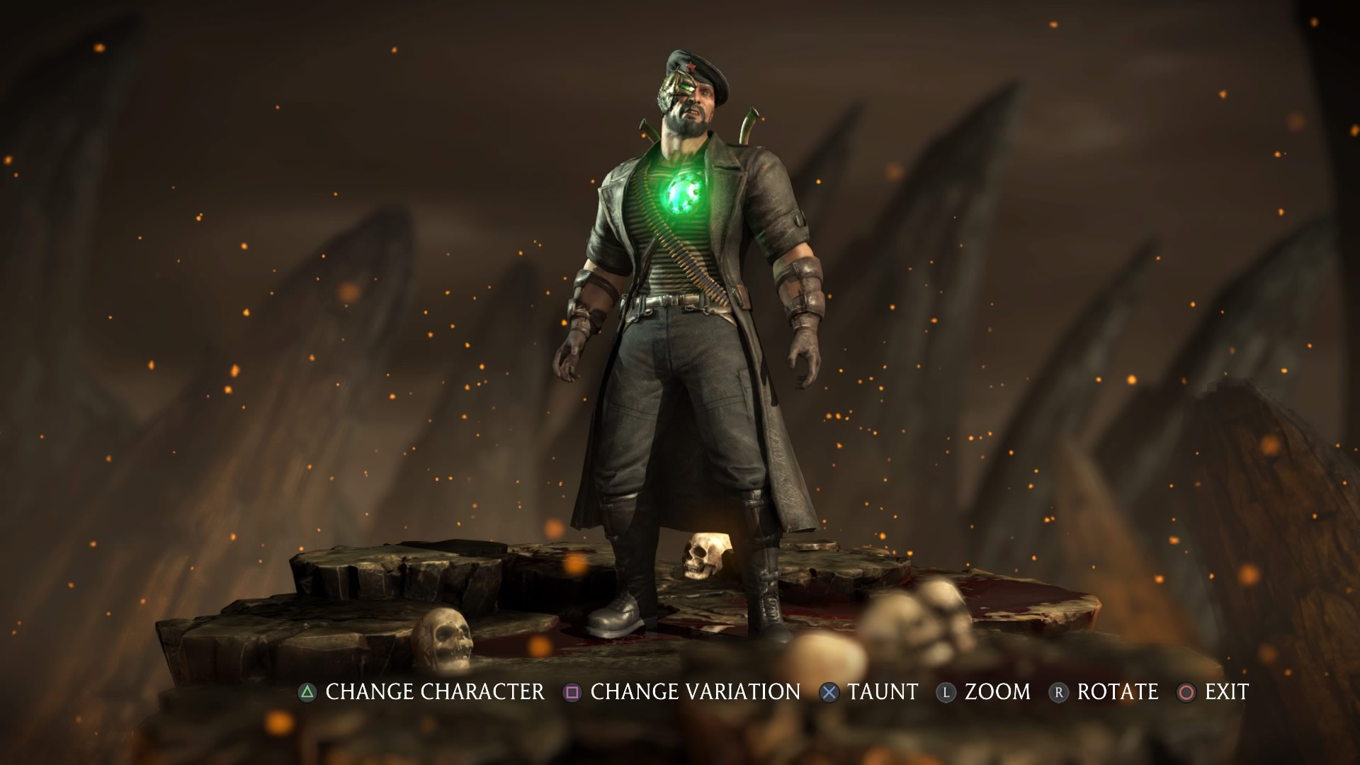 Mortal Kombat XL Kombat Pack 2  10 out of 14 image gallery