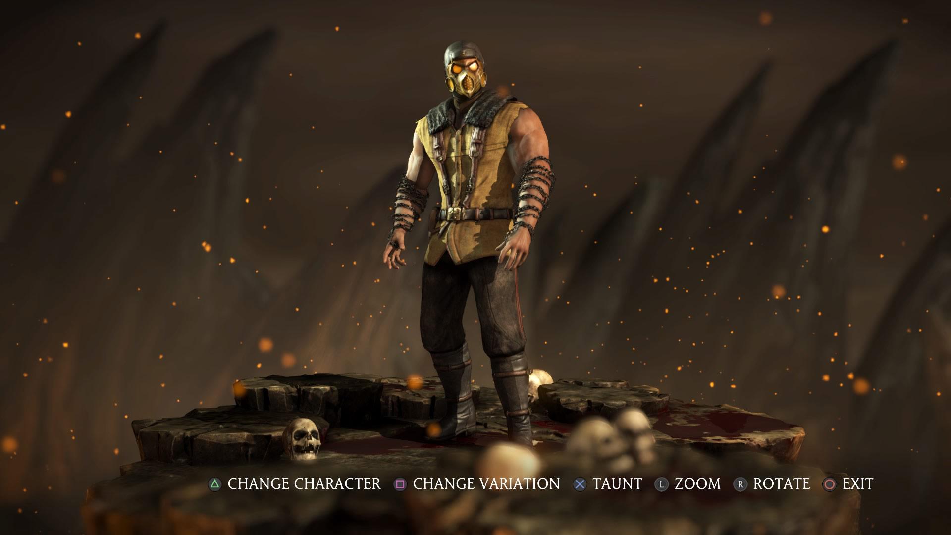 Mortal Kombat XL Kombat Pack 2  11 out of 14 image gallery