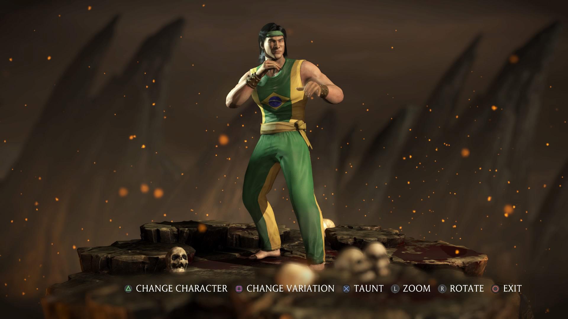Mortal Kombat XL Kombat Pack 2  12 out of 14 image gallery