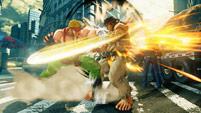 Alex in Street Fighter 5 image #2
