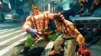 Alex in Street Fighter 5 image #4