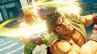 Alex in Street Fighter 5 image #7