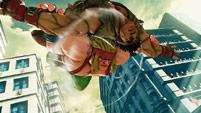 Alex in Street Fighter 5 image #8