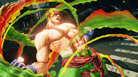 Alex in Street Fighter 5 image #10