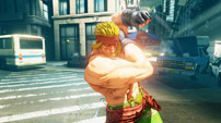 Alex in Street Fighter 5 image #12