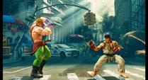 Alex in Street Fighter 5 image #13