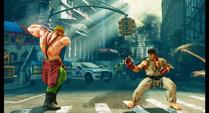 Alex in Street Fighter 5 image #14