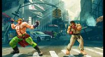 Alex in Street Fighter 5 image #15