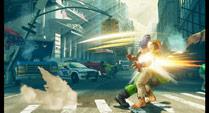 Alex in Street Fighter 5 image #16