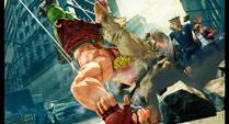 Alex in Street Fighter 5 image #17