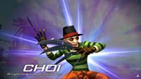 King of Fighters 14 Tung Fu Rue, Choi, Chin Trailer image #3
