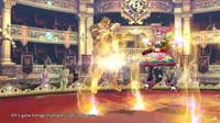 King of Fighters 14 Sylvie, Vice and Kim Screenshots image #2