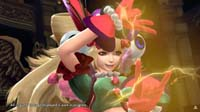 King of Fighters 14 Sylvie, Vice and Kim Screenshots image #3