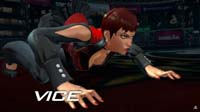 King of Fighters 14 Sylvie, Vice and Kim Screenshots image #5