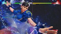Street Fighter 5's March update image #9