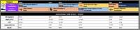 NorCal Regionals 2016 Schedule image #1