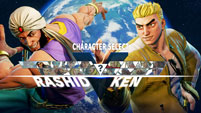 New Street Fighter 5 alternative costumes image #1