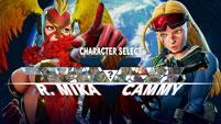 New Street Fighter 5 alternative costumes image #2