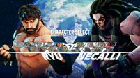 New Street Fighter 5 alternative costumes image #4