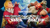 New Street Fighter 5 alternative costumes image #7