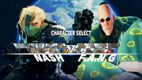 New Street Fighter 5 alternative costumes image #8