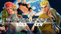 New Street Fighter 5 alternative costumes image #9