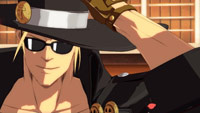 Guilty Gear Xrd Revelator screen shots image #6