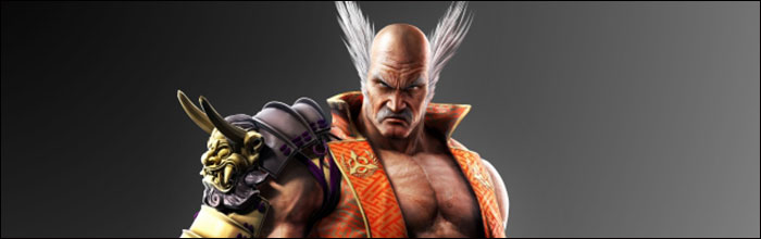 Check Out Heihachi S New Threads In Tekken 7 Fated Retribution