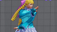 All colors for all current costumes in Street Fighter 5 image #1