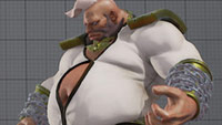 All colors for all current costumes in Street Fighter 5 image #3