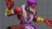 All colors for all current costumes in Street Fighter 5 image #5