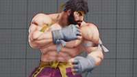 All colors for all current costumes in Street Fighter 5 image #8