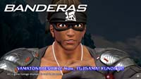 King of Fighters 14 Mai and Banderas trailer image #4