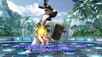 King of Fighters 14 Mai and Banderas trailer image #5