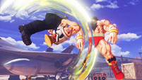 Guile in Street Fighter 5 image #6