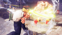 Guile in Street Fighter 5 image #9