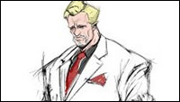 Gen's disciple was considered for Street Fighter 5, other rejected character ideas image #2