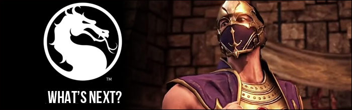 Mortal Kombat 11? Kombat Pack 3? Or a Shaolin Monks sequel? Ed Boon is asking fans what they want next