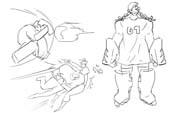 Miss Ice Hockey image #1