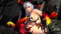 Dead or Alive 5: Last Round Gust costumes image #7