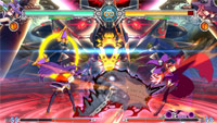 BlazBlue: Central Fiction screenshots image #1