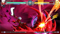 BlazBlue: Central Fiction screenshots image #2