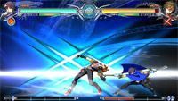 BlazBlue: Central Fiction screenshots image #4