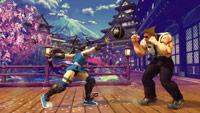 Ibuki Street Fighter 5 screen shots image #7