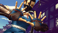 Ibuki Street Fighter 5 screen shots image #10