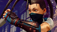 More Ibuki screenshots in Street Fighter 5 image #6
