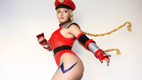 Danielle Vedovelli cosplay gallery #2 image #5
