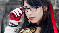 Danielle Vedovelli cosplay gallery #2 image #8